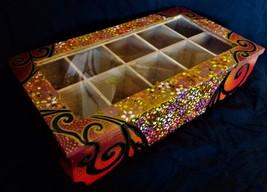 Tea Box: No TB 003c