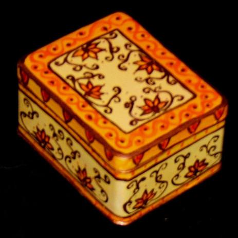 Gigi Art - Objects: Boxes , No D 033