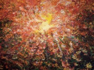 Herbstlicht 80x100cm
