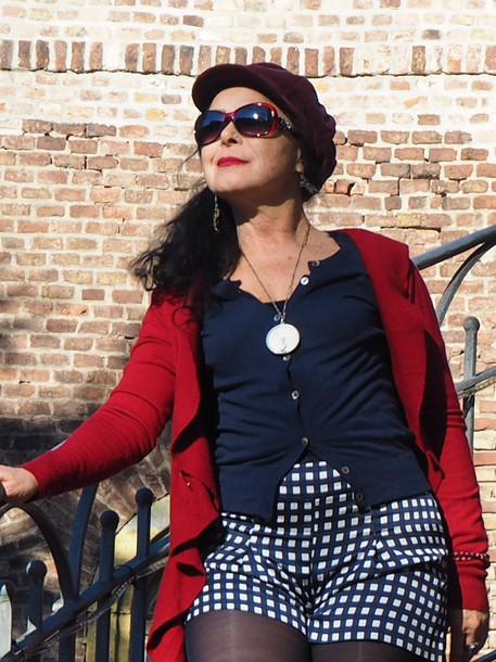 Nasrah Nefer