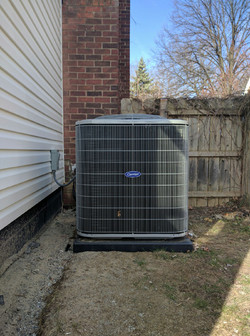 Carrier Condenser in Royal Oak MI