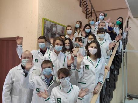 Участники форума «Проектория» решали кейсы по фармацевтике