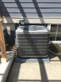 AC Installation in Birmingham MI