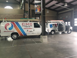 CMC Work Vans in Detroit MI