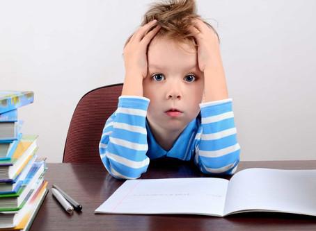 Кризис детской игры или поколение всегда занятых детей