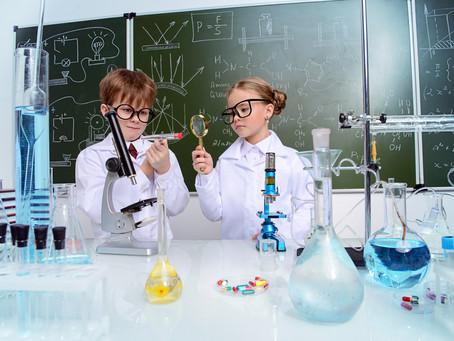 Мне нравится химия. А получится ли у меня работать в этой сфере?