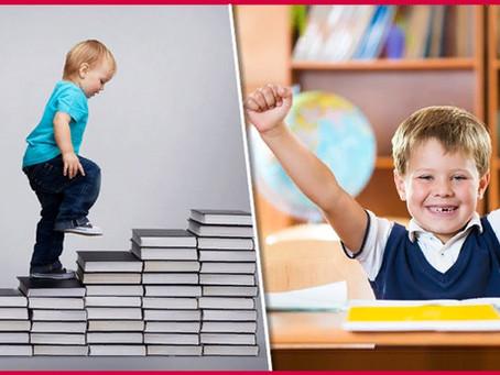 Как помочь ребенку стать дисциплинированным