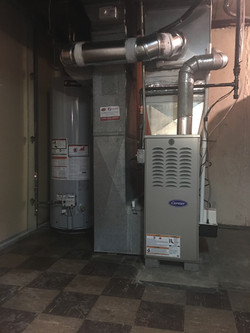 Furnace Installation in Clawson MI