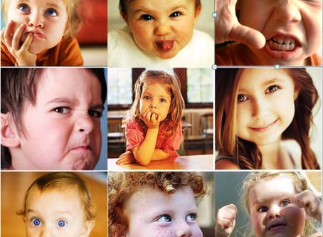 В мире розовых единорогов или современные проблемы эмоционального развития детей.