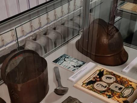 Выставка «Лица Первой мировой» открыта в Ярославском музее-заповеднике
