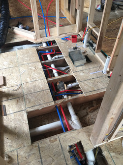 Plumbing Pipes in Royal Oak MI