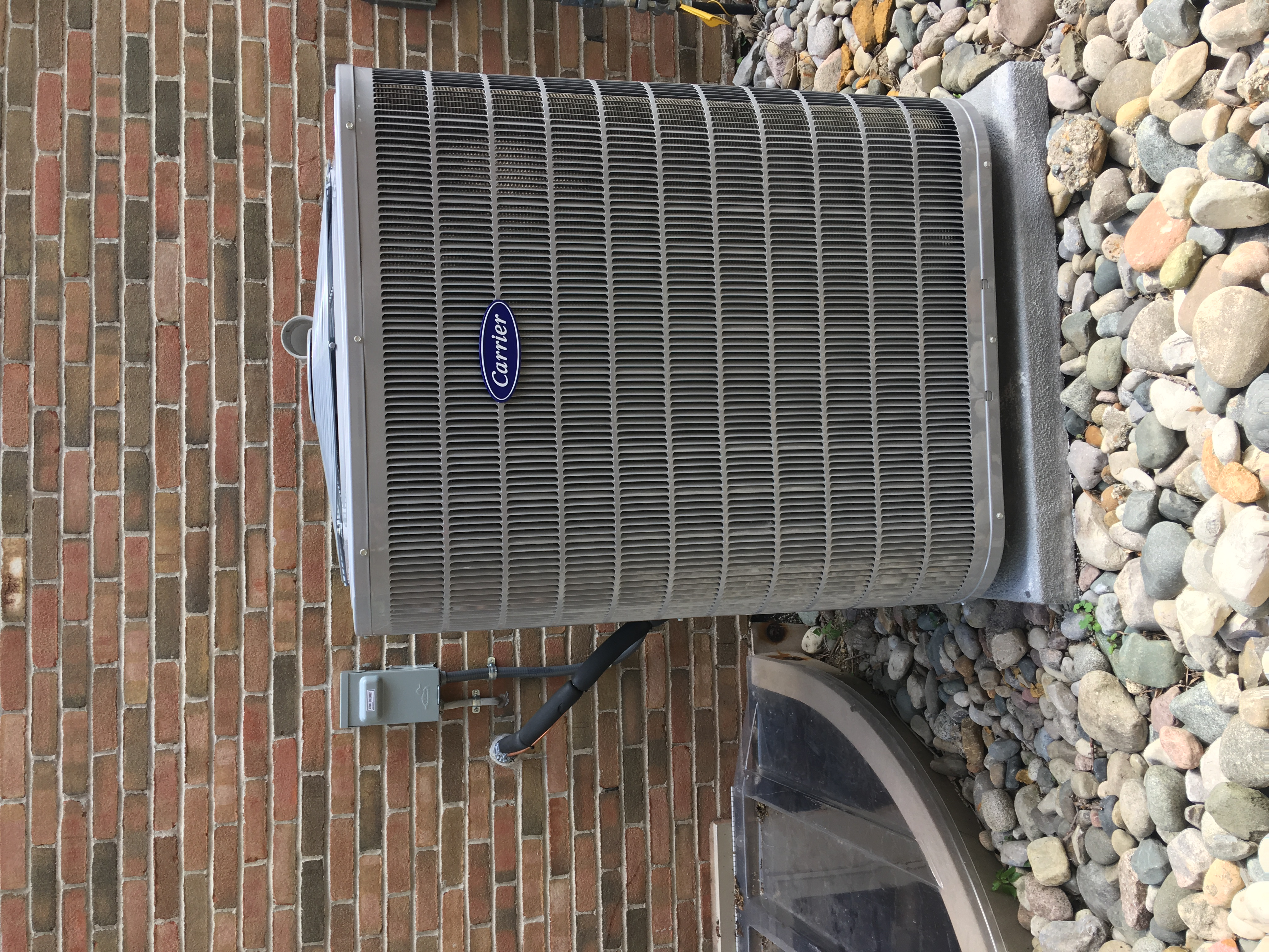 Air Conditioner in Huntington Woods