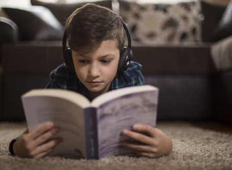 Почему школьники любят фантастику?
