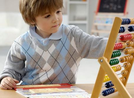 Что нужно для развития интеллекта ребенка?