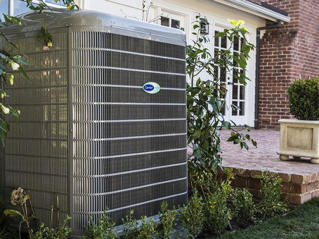 How to keep your air conditioner running smoothly in summer