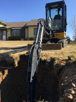 Water Line Repair in Rochester Hills