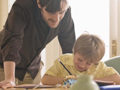 Как пробудить в ребенке желание учиться?