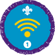 Welcome to the new 1st Duffield Scout Website