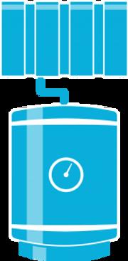 vented cylinder