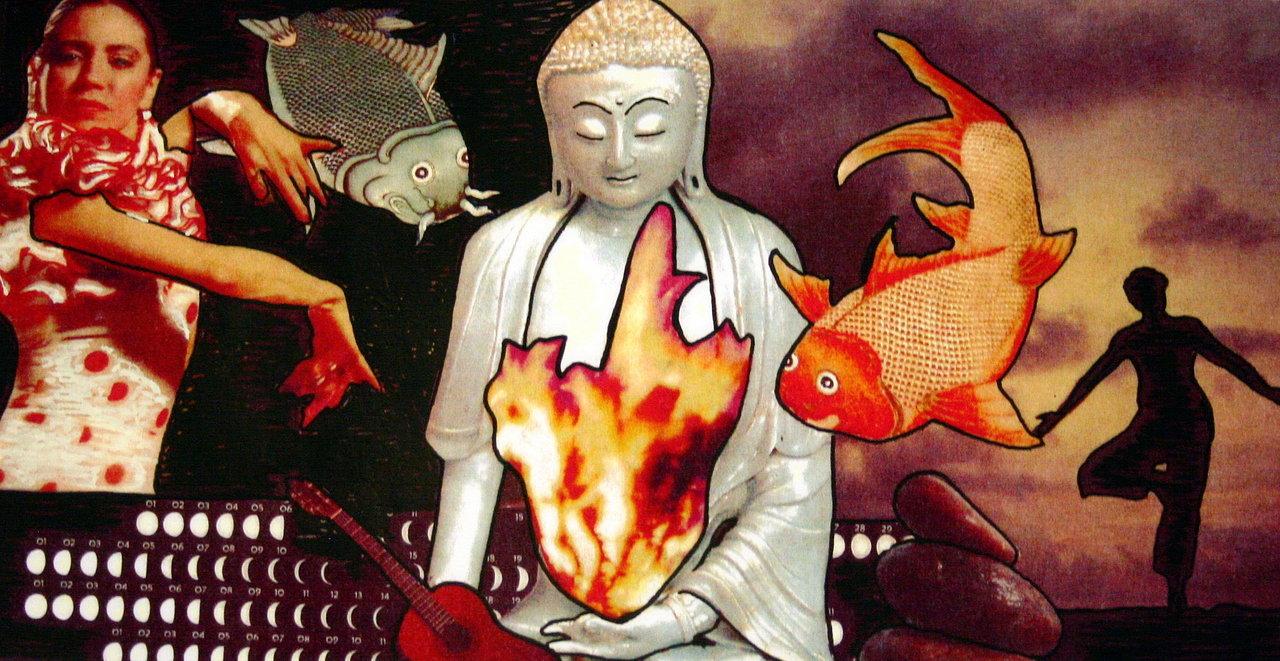 Pisces Buddha
