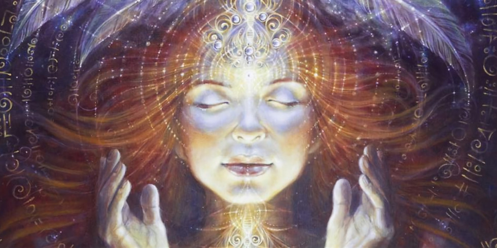 ART OF CHANT: Mantras & Medicine Music