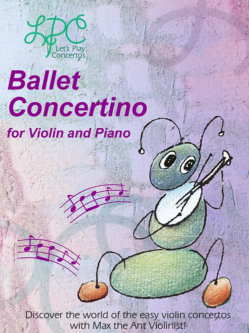 Ballet Concertino