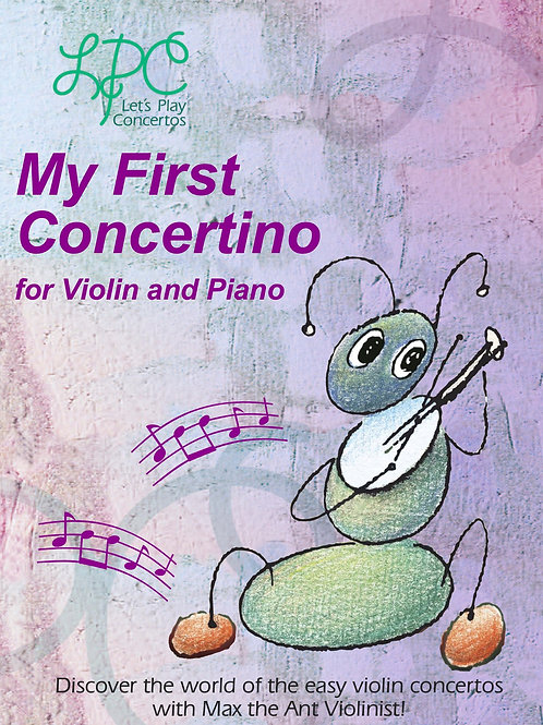 My First Concertino