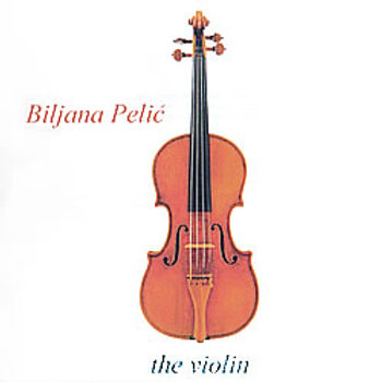 A Love for the Violin