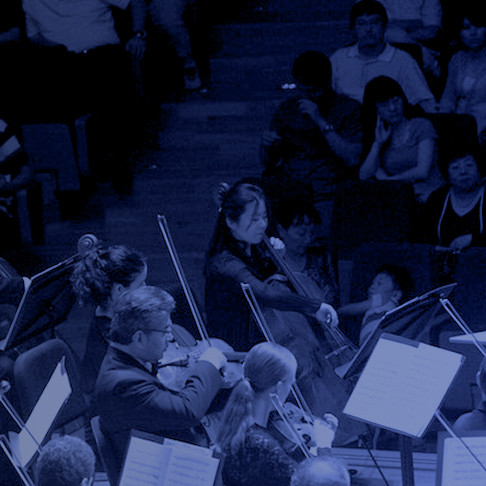 A businessperson's guide to the orchestra