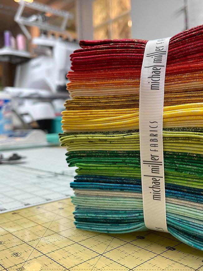 Fabrics for Blankets