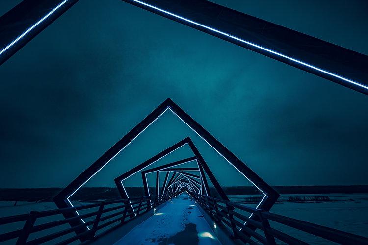 Abstract Bridge