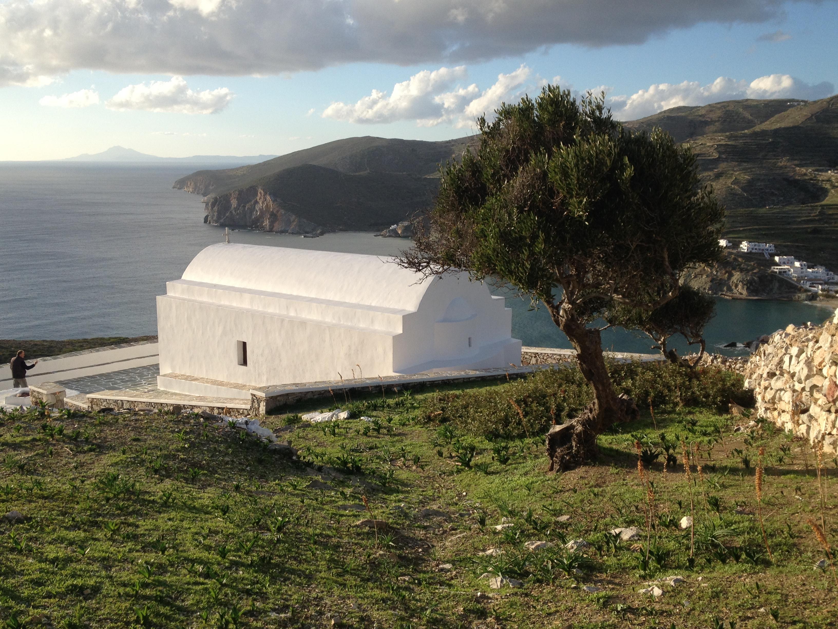 The church Christos