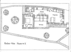 Ground floor drawing