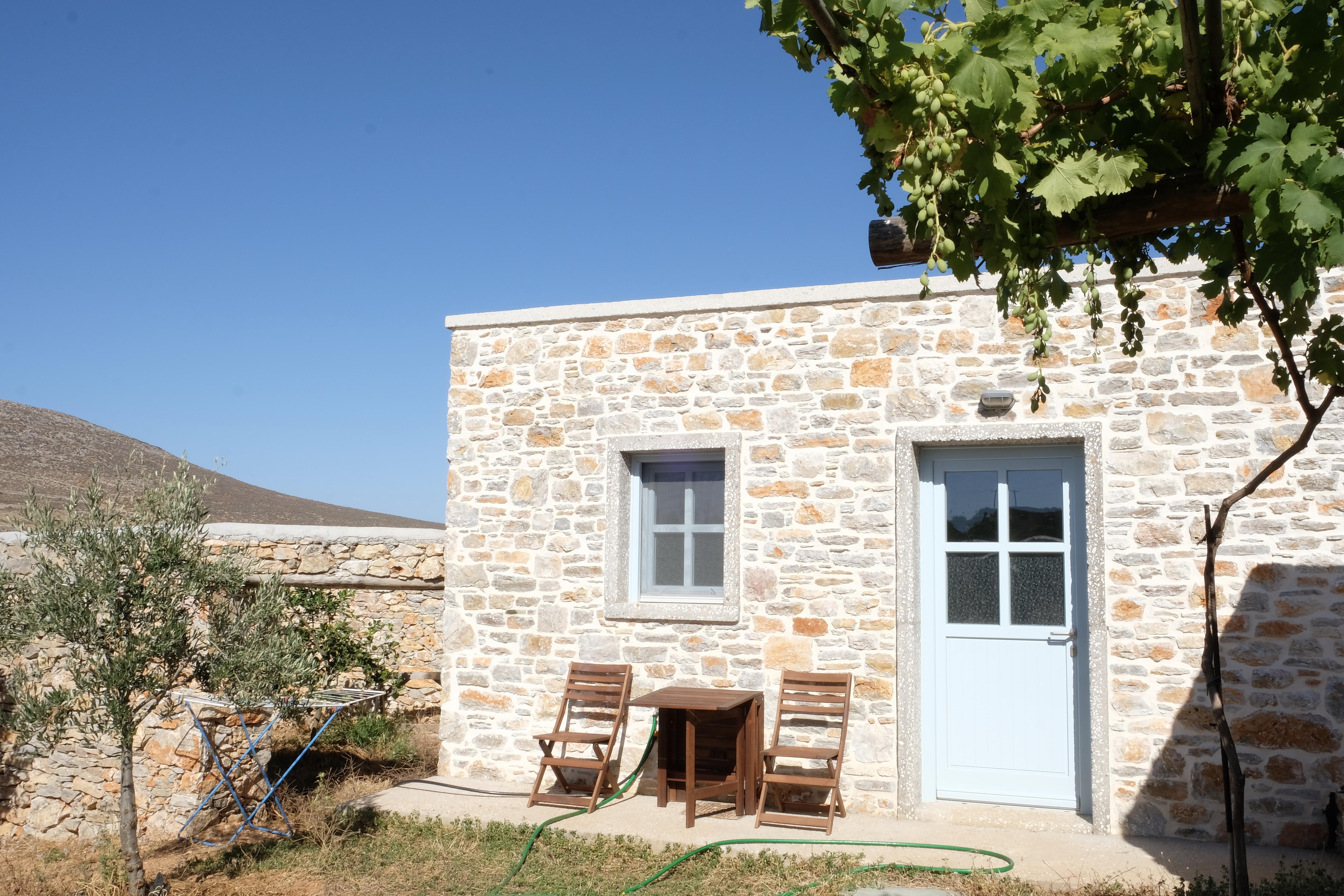 Cottage-keli