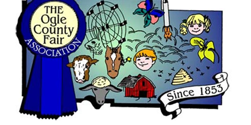 Ogle County Fair 2021