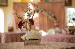 AngeAngela & Sumit - Home, Sangeet & Ceremony Decorations!la_Sumit_Wed_169