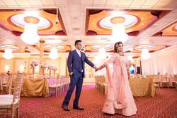 Indian Wedding Reception Decorations Bay Area