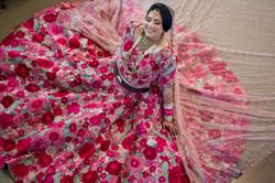 Indian Sikh Wedding Decorations
