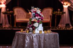 Harman & Manvir's - Home, Sangeet, Wedding & Reception Decorations!