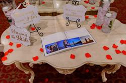 Sidharth & Anahita- Mehndi, Ceremony & Reception Decorations!