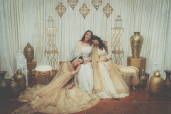 R&R Event Rentals - Bay Area Indian Wedding Decor - Backdrops & Draping, Indian Wedding Decorations,