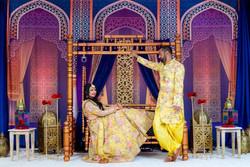 IMG_1Indian Wedding Sangeet, Jago & Reception Decor130