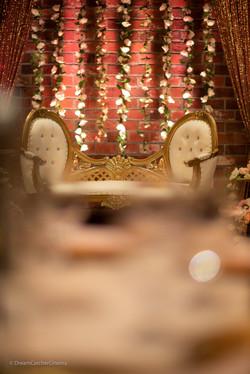 Indian Wedding Decorations