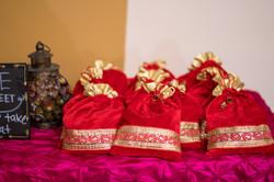 Indian Sangeet & Jago Decorations