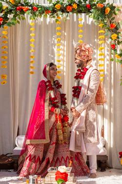 Wedding Ceremony Decorations