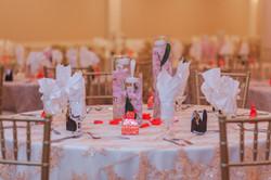 Sidharth & ASidharth & Anahita- Mehndi, Ceremony & Reception Decorations!nahita- Mehndi, Ceremony &