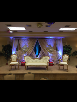 Event Seating Set Option