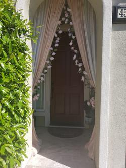Wedding Home Decor