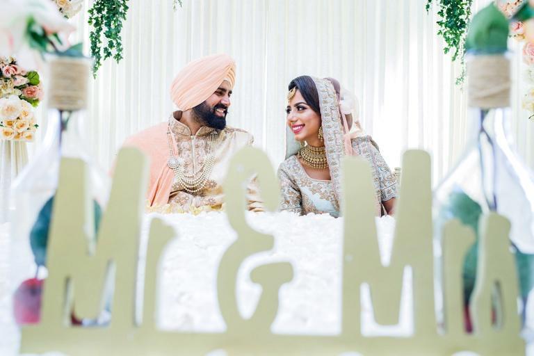 Wedding & Ceremony Decor