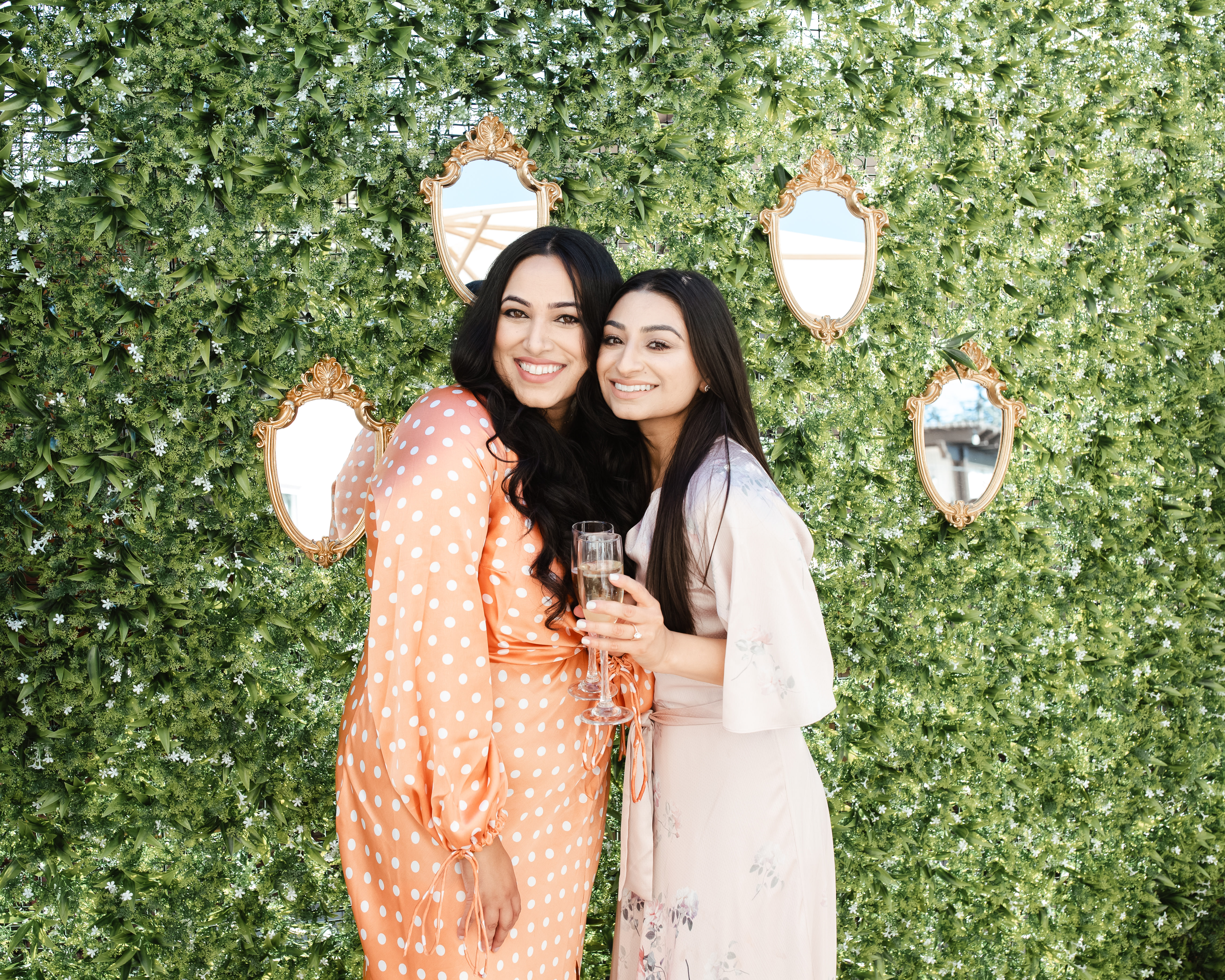 Harpriya's Bridal Brunch